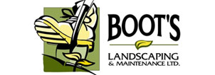 Boots Landscaping